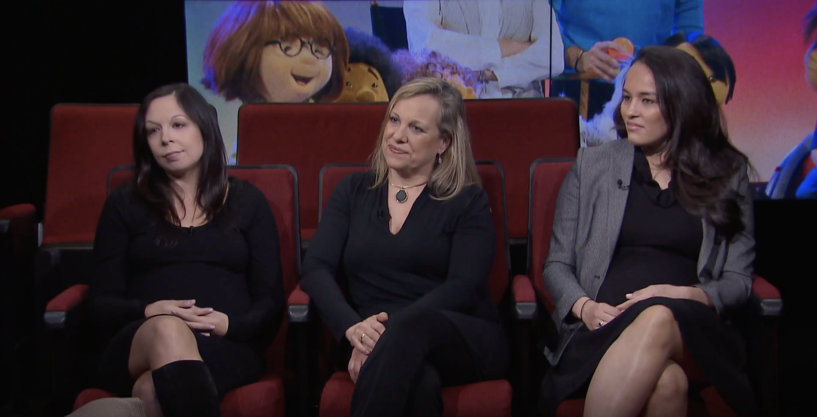 Watch Dr. Brito Talk About the Importance of Art Education on Science Goes to the Movies!